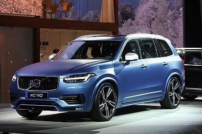 Conduite autonome : déjà une réalité chez Volvo avec Intellisafe Auto Pilot