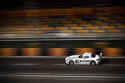 没想象的美妙,首届FIA GT世界杯参赛名单发布