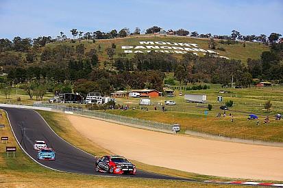Coulthard breaks Bathurst record to go fastest