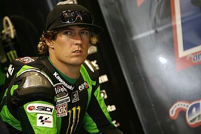 West to make MotoGP return at Phillip Island