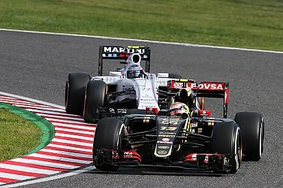 Les équipes clientes de Mercedes n'auront pas la dernière évolution