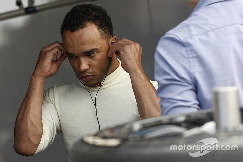 Hamilton to miss BTCC season finale