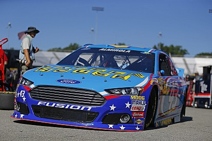L'écurie RPM de Richard Petty continue avec Ford