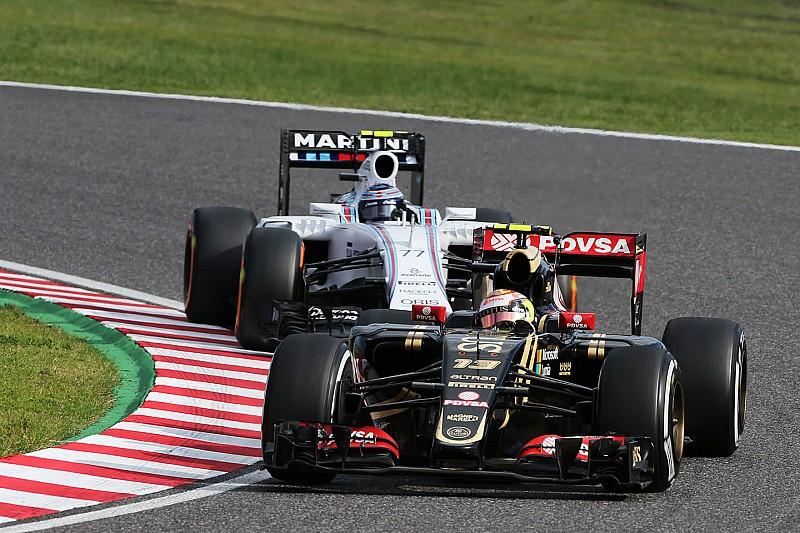 Mercedes-Kundenteams bekommen kein Motoren-Upgrade