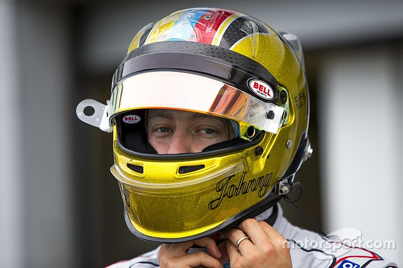 Cecotto will race at Sochi despite retirement talk