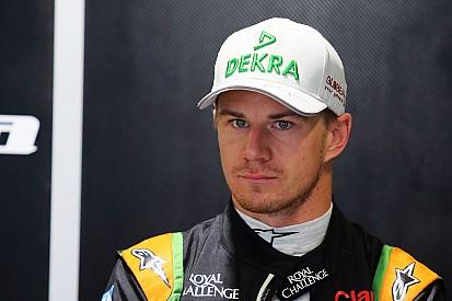 هلكنبرغ: لن أفوّت المشاركة في الجائزة الكبرى من أجل سباق لومان 24 ساعة