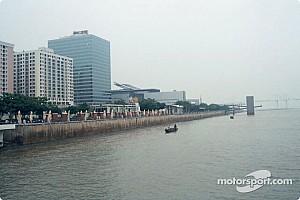 GT Actualités Un plateau de choix pour la coupe du monde de GT de la FIA à Macao