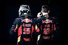 Analyse: Verstappen en Sainz slagen voor Toro Rosso's 'crash test'