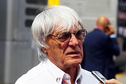 Ecclestone defends Japanese GP TV coverage