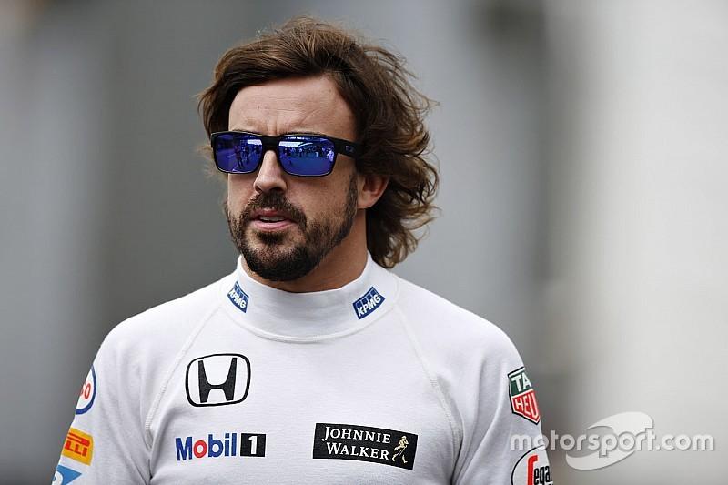 Fernando Alonso will McLaren-Vertrag erfüllen