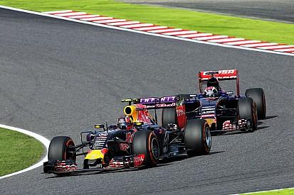 Феттель: Возможный уход Red Bull станет шоком