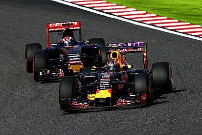 Ecclestone - L'avenir de Red Bull est hors de mon contrôle