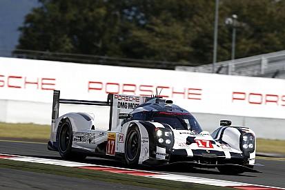 EL2 - Deux Porsche et deux Audi en 6 dixièmes