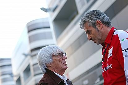 Brundle - Le job de Mercedes et Ferrari n'est pas de donner leurs armes à Red Bull
