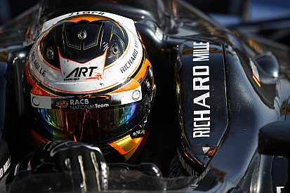 Sochi GP2: Vandoorne dominates practice, goes below pole record