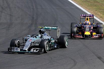 Mercedes ne changera pas d'avis pour motoriser Red Bull
