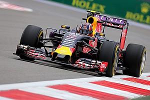 Формула 1 Слухи В Red Bull вновь ведут переговоры с Renault