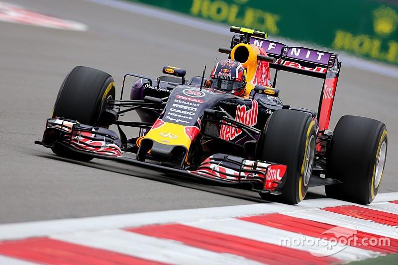 В Red Bull вновь ведут переговоры с Renault