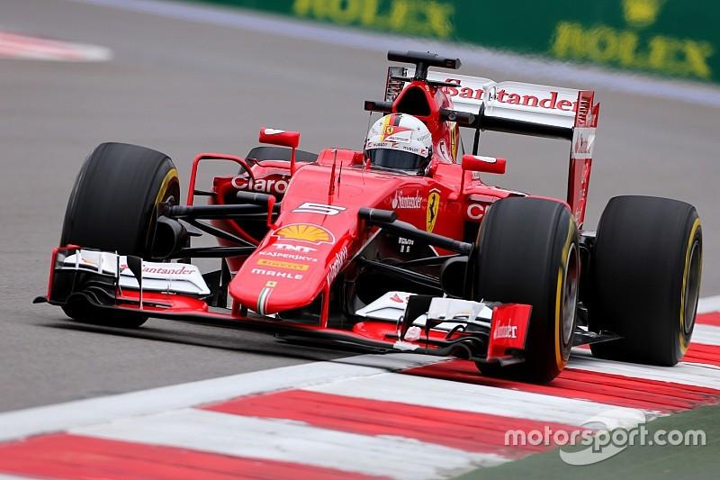 """Vettel: """"Lewis e io come Senna e Mansell? Speriamo!"""""""