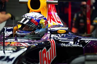 Red Bull pourrait retrouver les moteurs Renault l'an prochain
