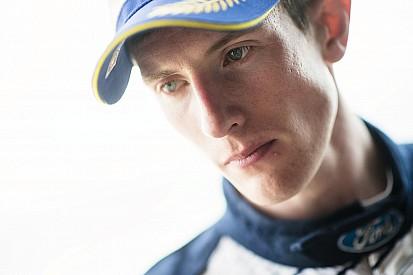 WRC法国站首日:奥吉尔折戟 埃文斯拔头筹