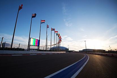 Russia close to 2017 night race plan