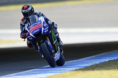 Motegi, Libere 3: Lorenzo davanti alle due Ducati