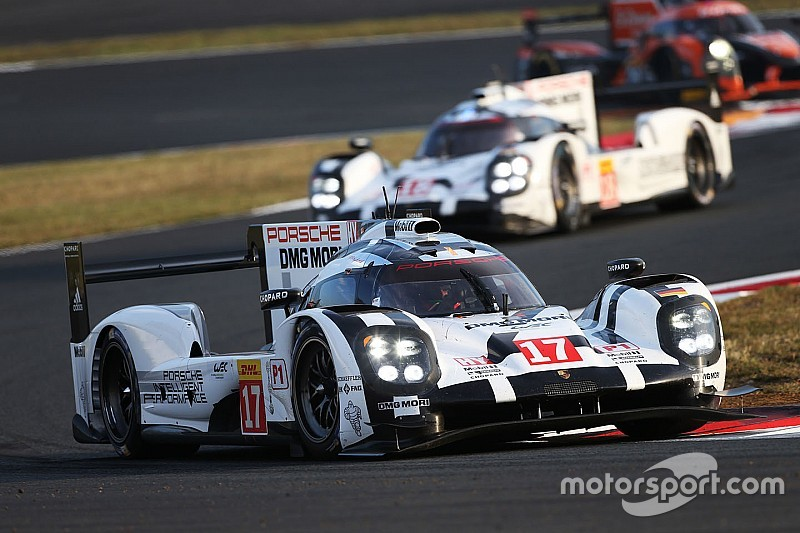 Bird, Stanaway, and Evans score LMP1 tests
