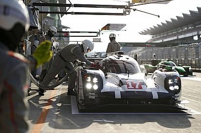 Fuji, Qualifiche: prima fila tutta griffata Porsche