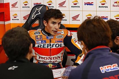 """Marquez: """"Le Yamaha sono più avanti rispetto a noi"""""""