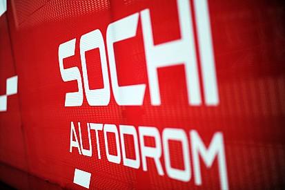 La course 1 du GP3 annulée après l'accident de Sainz
