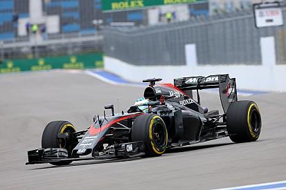 Q1 - Nasr sort Alonso!
