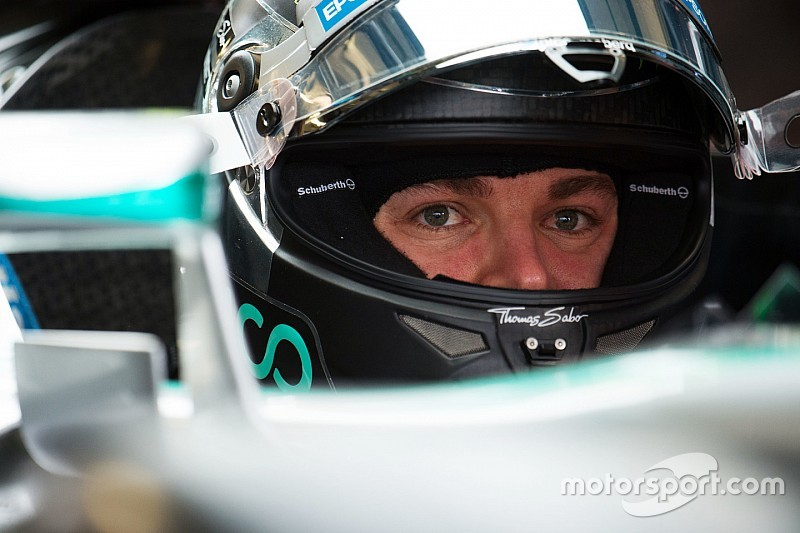 Rosberg rend une copie propre, Bottas s'offre les Ferrari