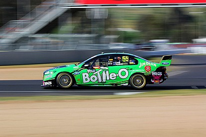 Bathurst 1.000: David Reynolds und Dean Canto auf der Pole-Position