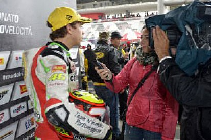 Moto3: trionfa Bezzecchi, Di Giannantonio out