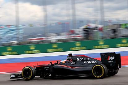 Éliminé en Q1, Alonso n'est pas déçu