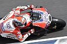 Les pilotes Ducati ont des regrets, mais du potentiel