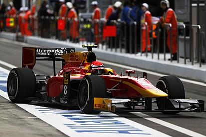 Росси выиграл первую гонку в Сочи