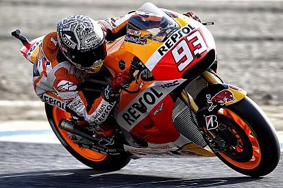 Márquez acepta que Yamaha está un paso adelante