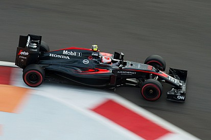 """Russian GP: Button braced for """"very tough"""" race"""