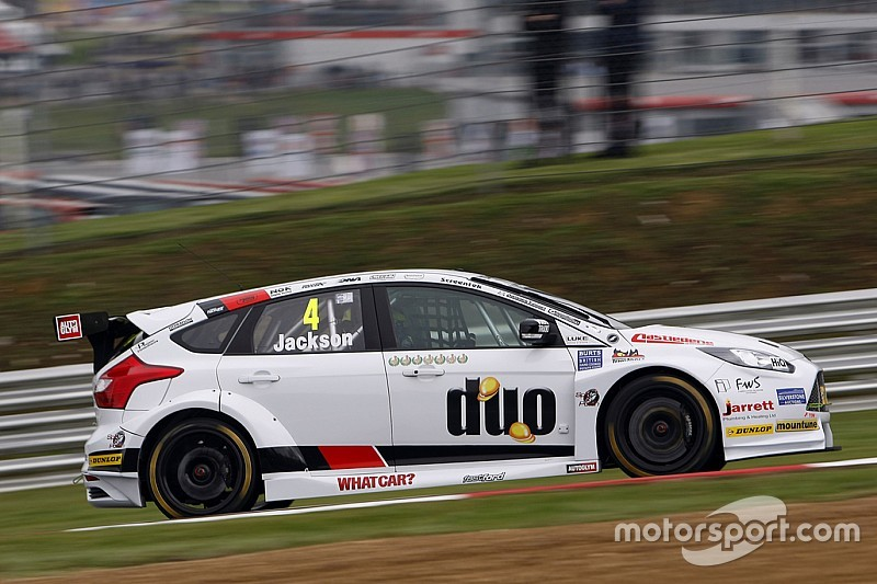 "Jackson's ""ridiculous engine"" needs pegging back – Tordoff"