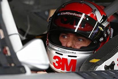 """Jeff Gordon hopes for """"monumental"""" win at Charlotte"""