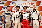 Shinji Nakano grabs the overall pole at Fuji