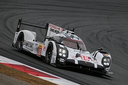 Porsche se encamina a un nuevo triunfo