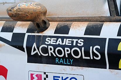 Acropoli, l'ordine di partenza della Seconda Tappa