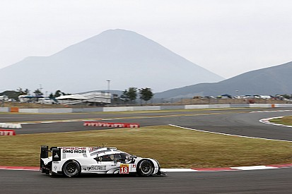 H+4 - Webber et Fässler roues contre roues, Porsche en tête !