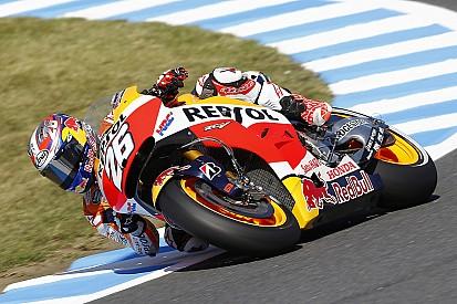 Pedrosa ritrova la vittoria a Motegi, ma Rossi riallunga!