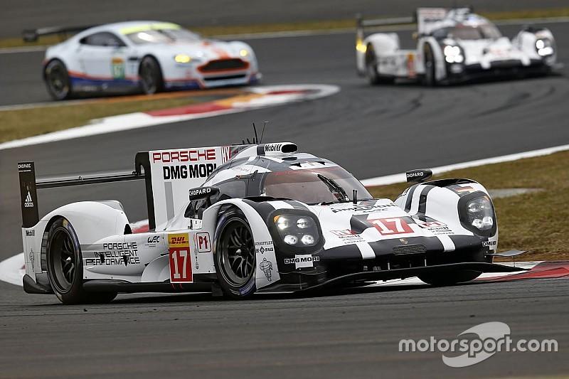 Une victoire renversante pour Porsche à Fuji !