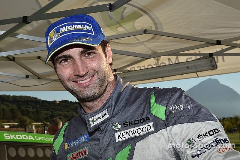 Scandola e D'Amore trionfano al Rally Due Valli