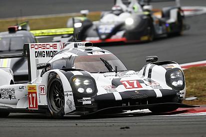 Grande doppietta della Porsche alla 6 Ore del Fuji